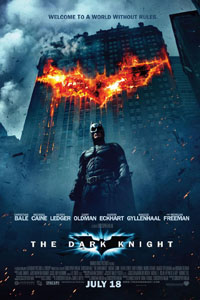 Warner Bros. Pictures' The Dark Knight