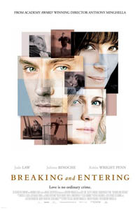 The Weinstein Company\'s Breaking and Entering