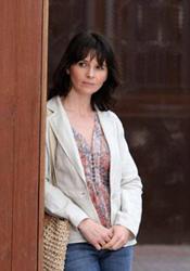 Juliette Binoche in Breaking and Entering
