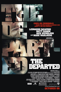 Warner Bros. Pictures\' The Departed