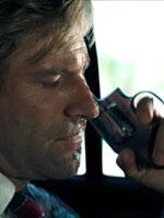 Aaron Eckhart in The Dark Knight