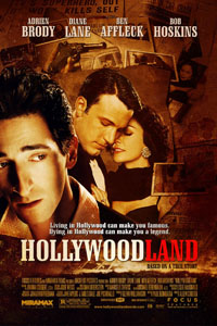 Focus Features\' Hollywoodland