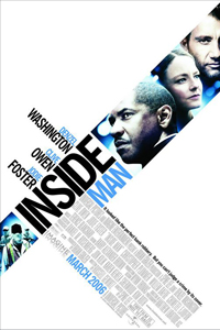 Universal Pictures\' Inside Man