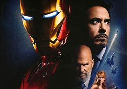 Paramount Pictures\' Iron Man
