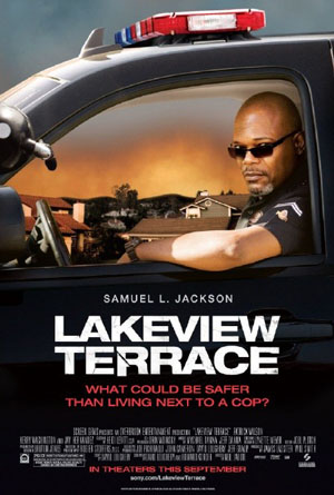 Screen Gems' Lakeview Terrace