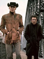 United Artists' Midnight Cowboy
