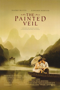 Warner Independent Pictures\' The Painted Veil