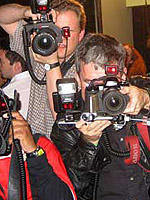 City Councilmember Dennis Zine has proposed an anti-paparazzi Public Safety Law in Los Angeles