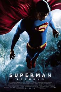 Warner Bros. Pictures\' Superman Returns