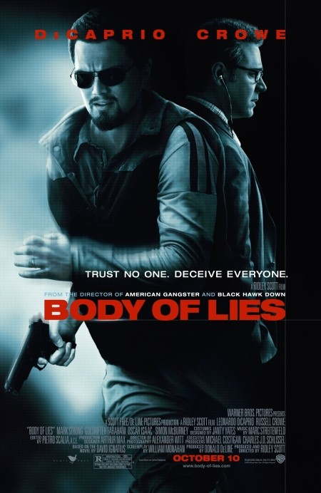 Warner Bros. Pictures' Body of Lies
