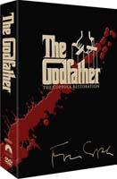 The Godfather Restoration