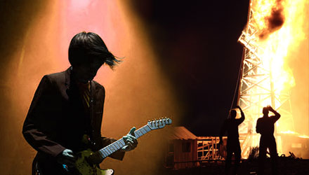 Johnny Greenwood