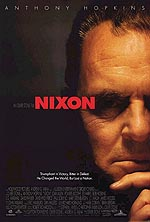 Hollywood Pictures' Nixon