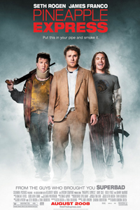 Columbia Pictures\' Pineapple Express
