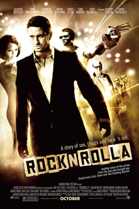 Warner Bros. Pictures\'s RocknRolla