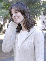 Rosemarie DeWitt in Rachel Getting Married