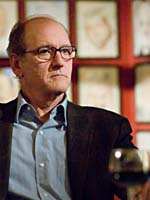 Richard Jenkins in The Visitor