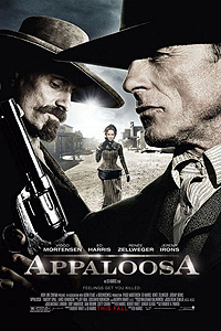 New Line Cinema\'s Appaloosa
