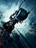 Warner Bros. Pictures' The Dark Knight
