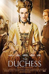 Paramount Vantage\'s The Duchess