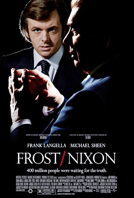 Universal Pictures' Frost/Nixon