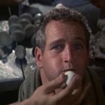 Paul Newman in Cool Hand Luke