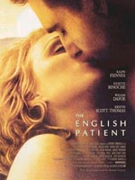 Miramax Films\' The English Patient