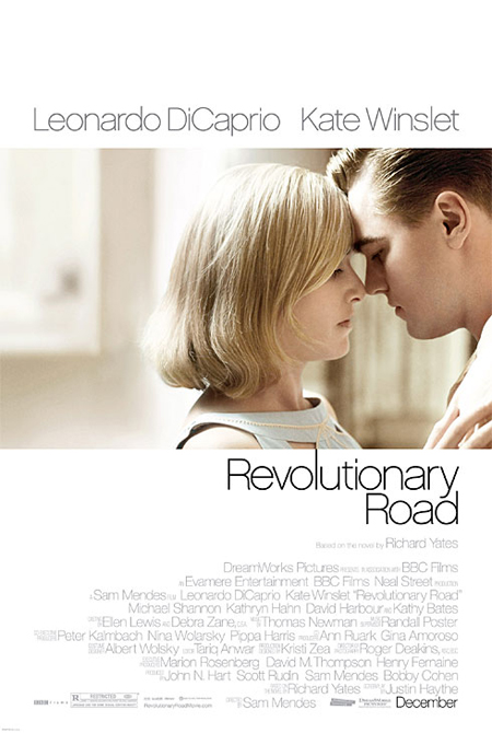 Paramount Vantage's Revolutionary Road