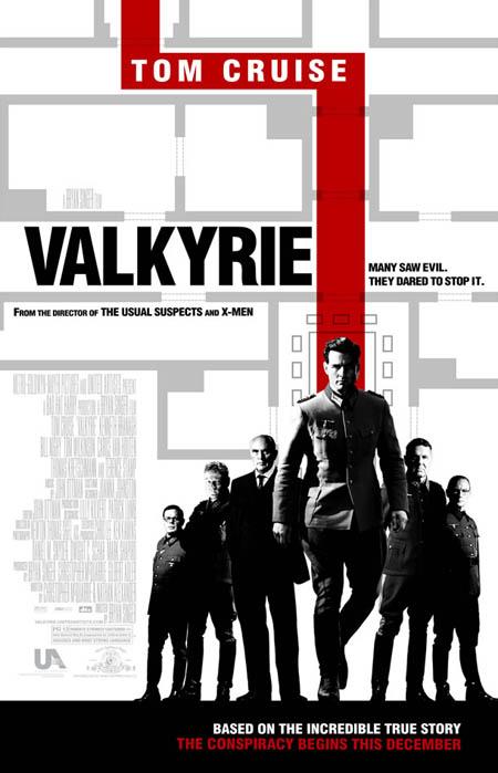 United Artists' Valkyrie