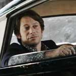 Mathieu Amalric in Munich