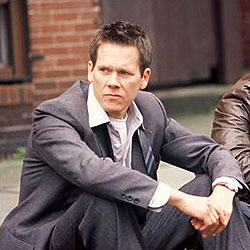 Kevin Bacon in Mystic River