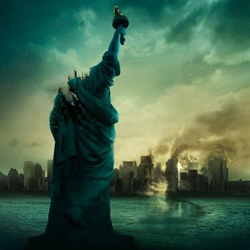 Paramount Pictures' Cloverfield