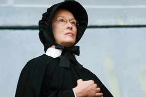 Meryl Streep in Soubt