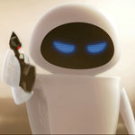 Elissa Knight (voice) in WALL-E