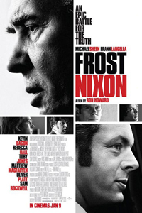 Universal Pictures\' Frost/Nixon