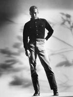 Paul Newman in Hud