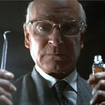 Laurence Olivier in Marathon Man