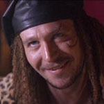 Gary Oldman in True Romance