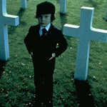 Harvey Stephens in The Omen