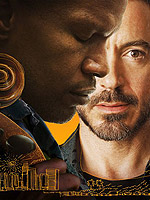 Paramount Pictures' The Soloist