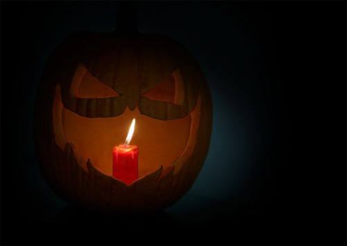 Happy Halloween from In Contention