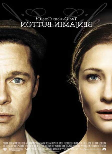 Paramount Pictures' The Curious Case of Benjamin Button