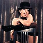 Liza Minelli in Cabaret
