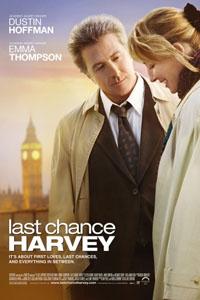 Overture Films\' Last Chance Harvey