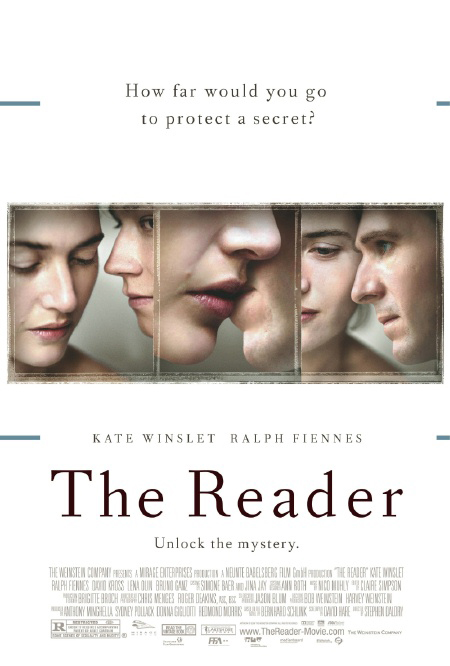 El lector (The Reader) cine online gratis