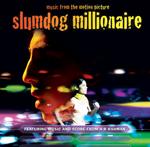 Cover of Slumdog Millionaire original motion picture soundtrack