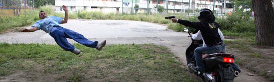 IFC Films' Gomorrah