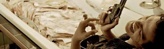 Madhur Mittal in Slumdog Millionaire