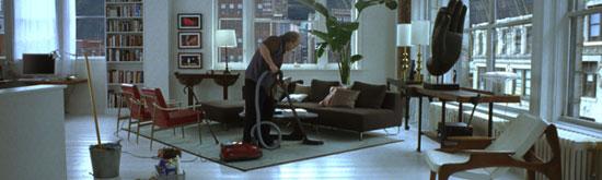 Philip Seymour Hoffman in Synecdoche, New York