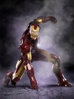 Paramount Pictures' Iron Man